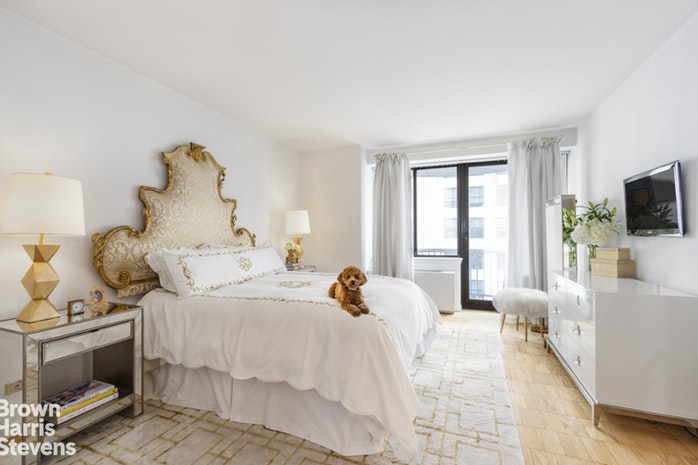 Flatiron Condo-Two Private Balconies, Flatiron, NYC, $2,175,000, Web #: 19956689