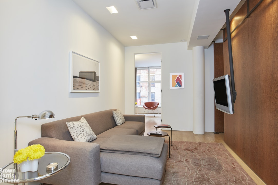 129 West 20th Street 3A, Chelsea, NYC, $2,150,000, Web #: 19959185