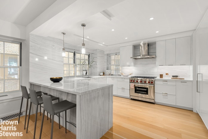 12 East 88th Street Th2, Upper East Side, NYC, $7,495,000, Web #: 19959268