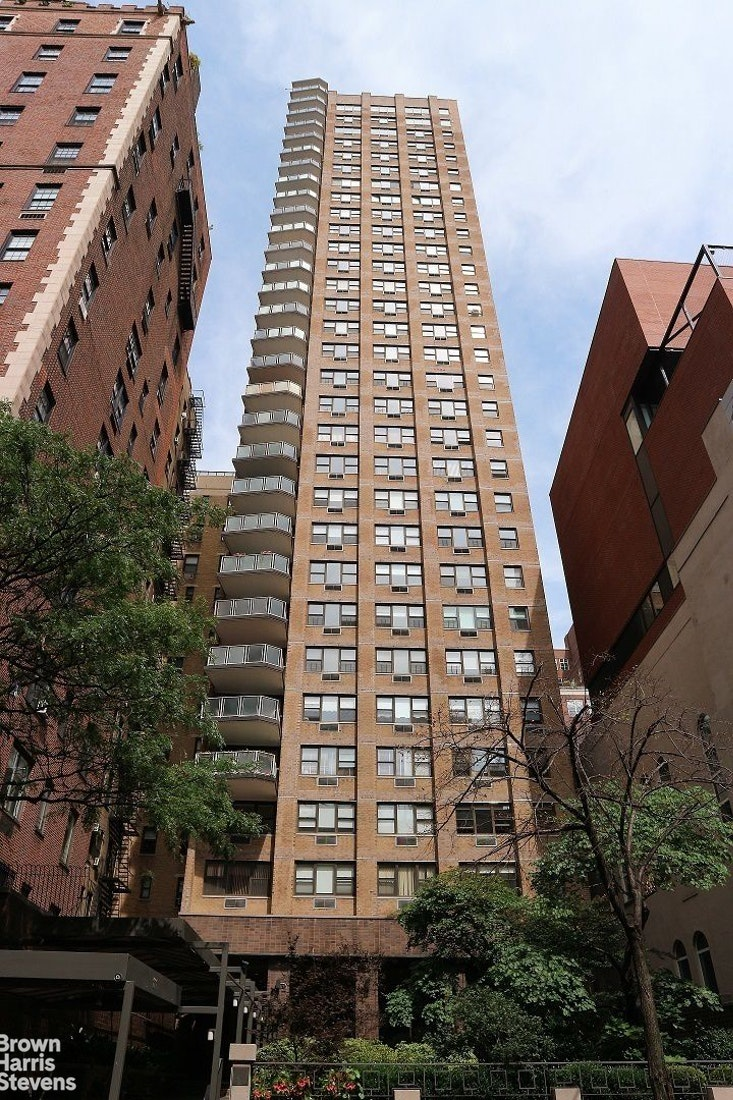 111 East 85th Street 6F, Upper East Side, NYC, $700,000, Web #: 19968862
