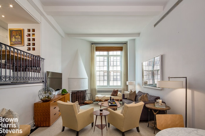 51 Fifth Avenue 11C, East Village, NYC, $3,900,000, Web #: 19977940