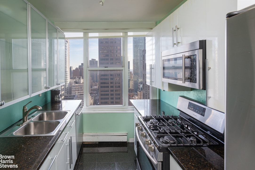 117 East 57th Street 33H, Midtown East, NYC, $1,650,000, Web #: 19979746