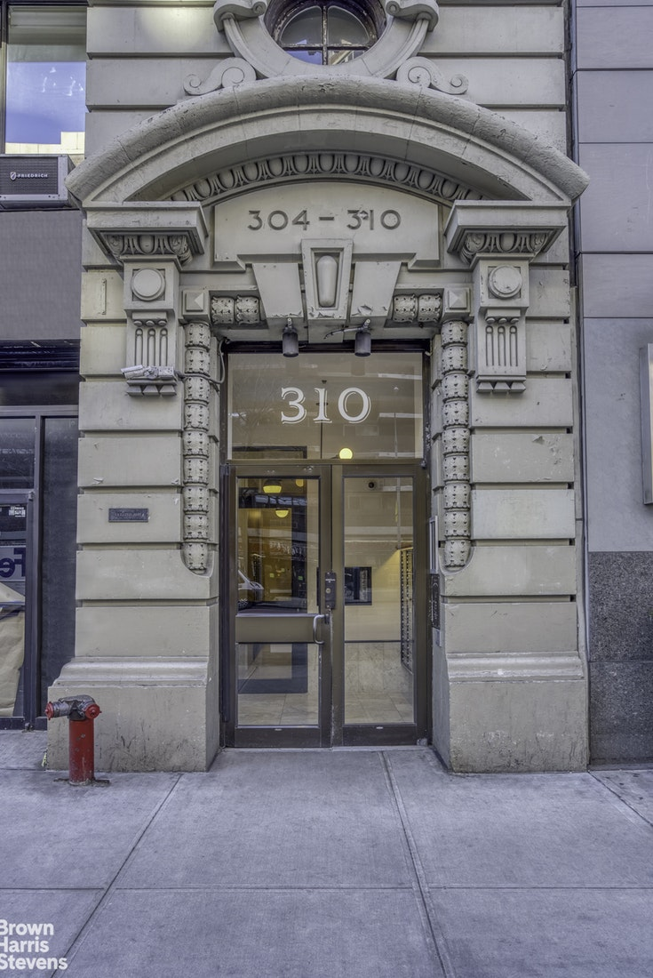 310 East 23rd Street 12H, Midtown East, NYC, $650,000, Web #: 19982479