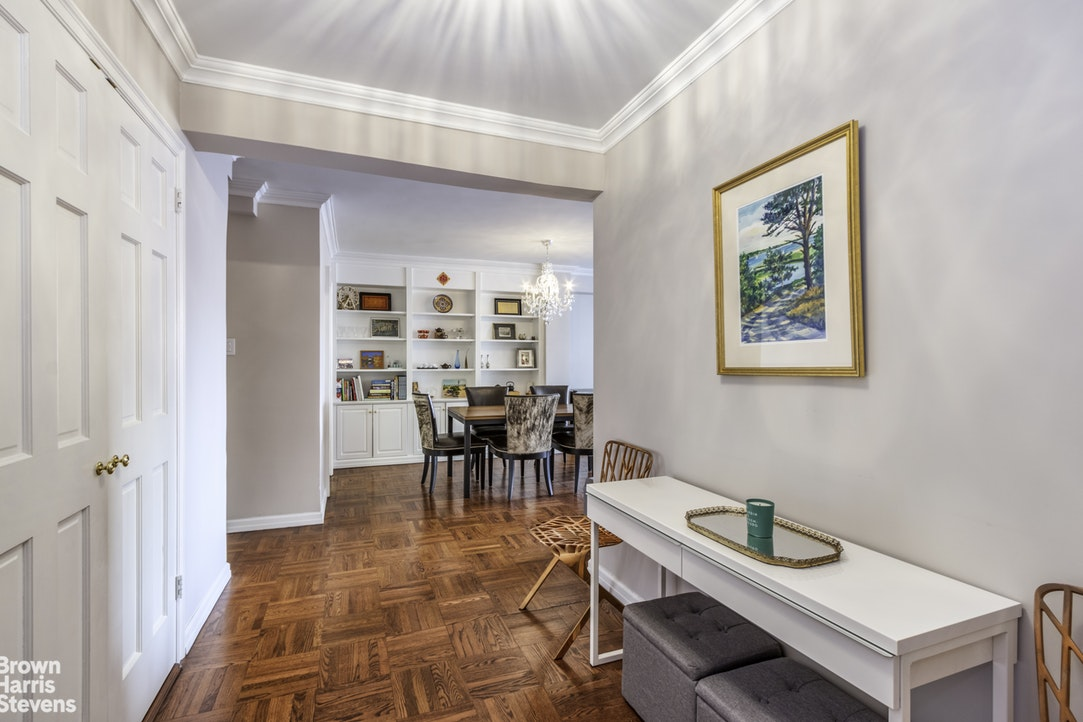 200 East 78th Street 17B, Upper East Side, NYC, $845,000, Web #: 19988303