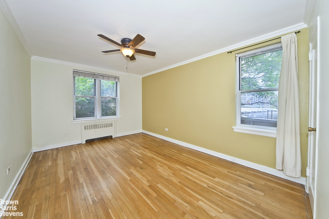 143 Bennett Avenue 4R, Washington Heights, NYC, $395,000, Web #: 19989624