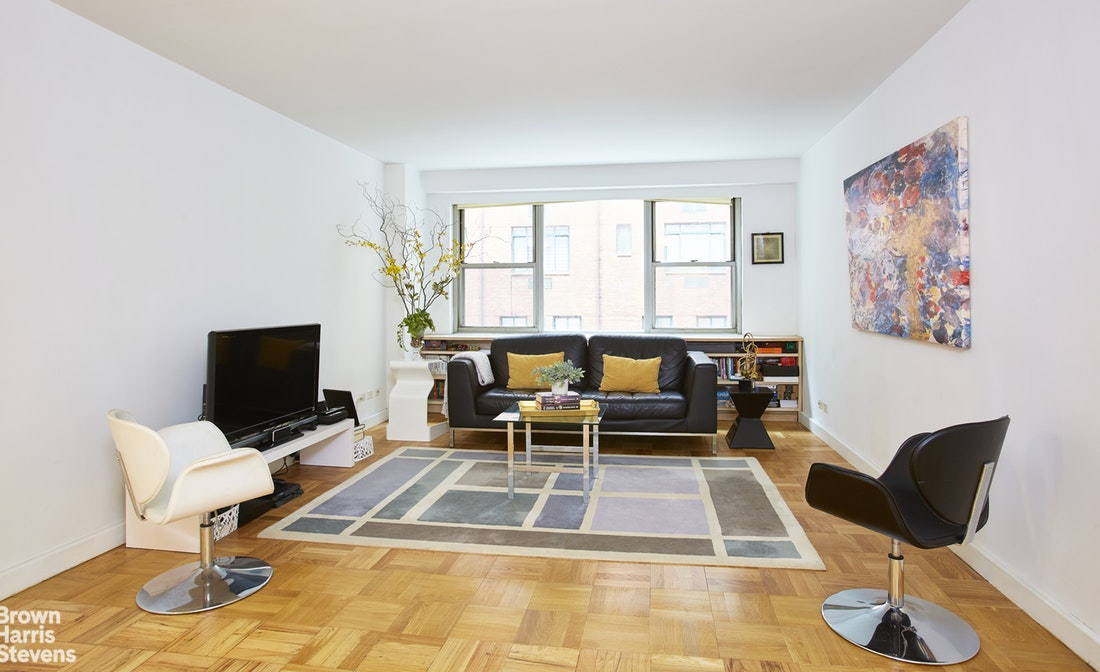 55 EAST 87TH STREET 3A