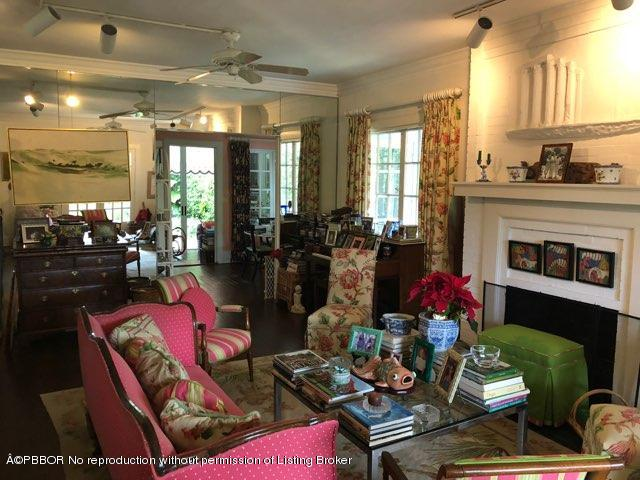 402 Seabreeze Avenue, Palm Beach, Florida, $2,495,000, Web #: 2000136225