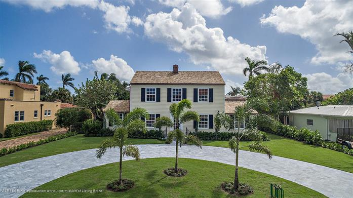 230 Murray Road, West Palm Beach, Florida, $1,485,000, Web #: 2000139866
