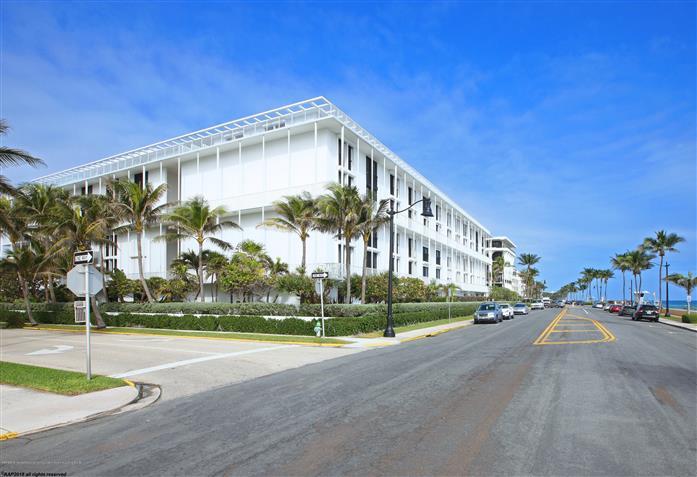 400 S Ocean Boulevard 224