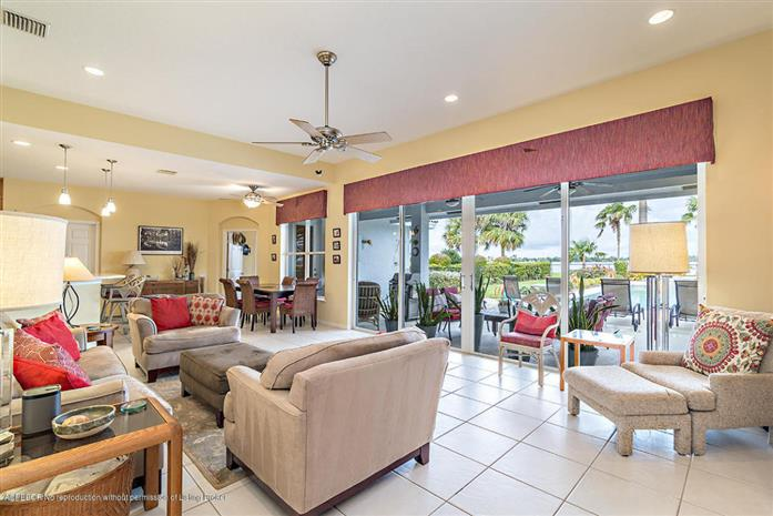 4 Carnoustie Circle, West Palm Beach, Florida, $895,000, Web #: 2000148180