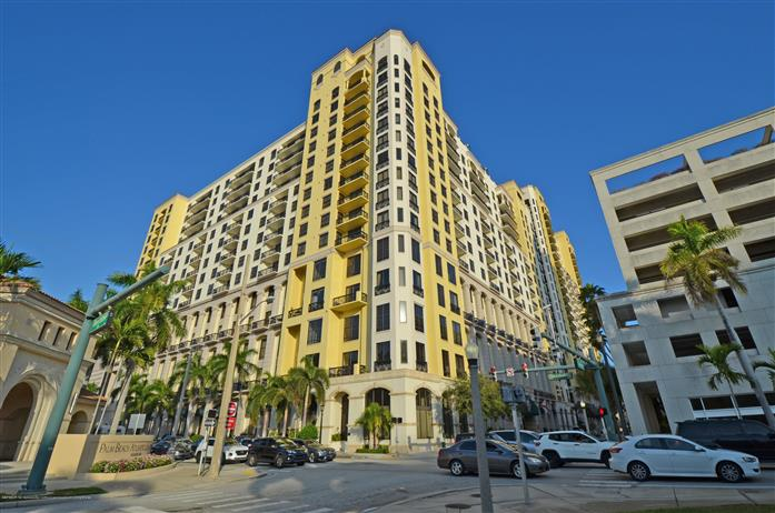 801 S Olive Avenue 1514