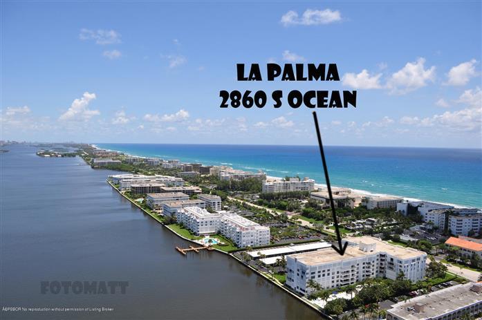 2860 S Ocean Boulevard 30