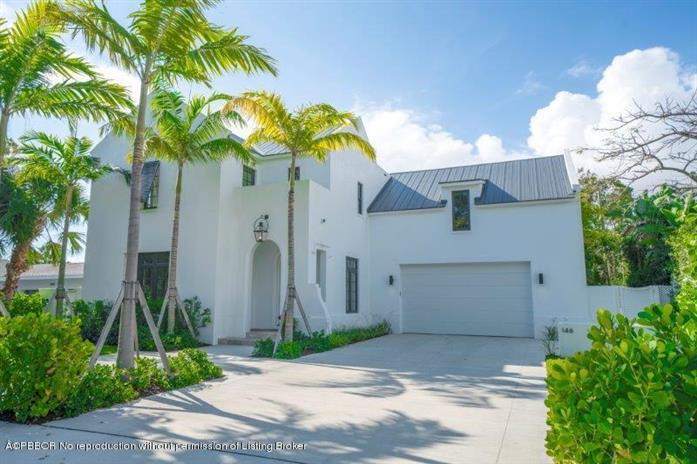 146 Seville Road West Palm Beach Florida 1600000 Brown - Contemporary-west-palm-beach-property