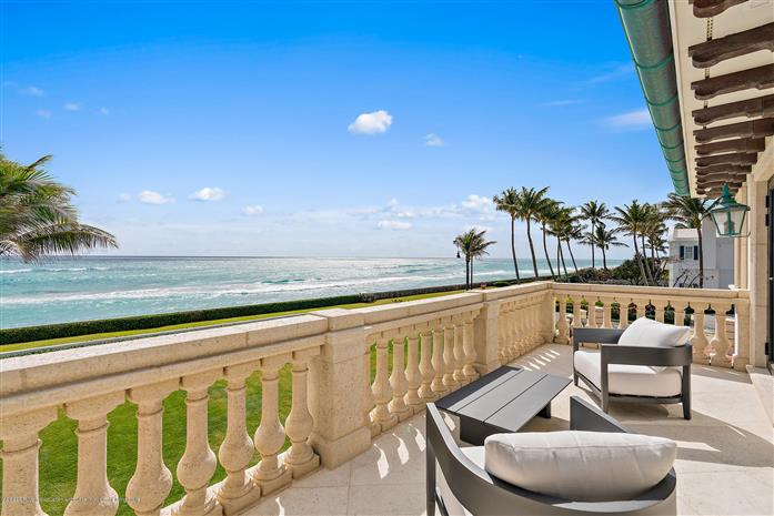 680 S Ocean Blvd, Palm Beach, Florida, $36,500,000, Web #: 2000295335