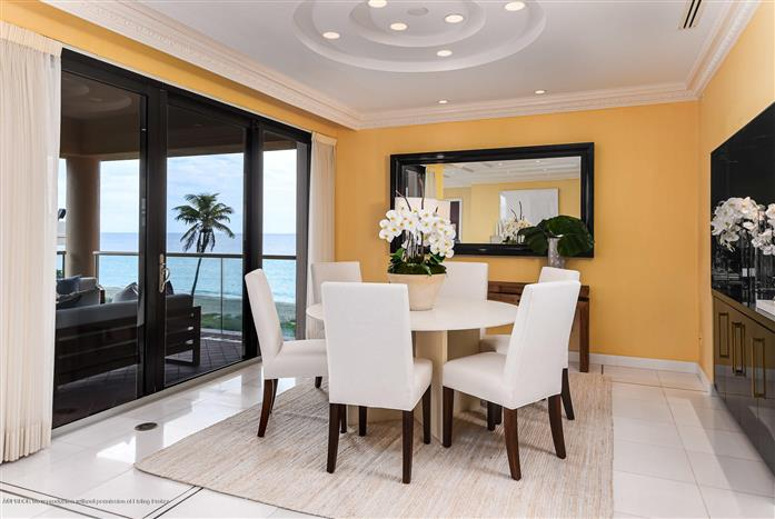 2 N Breakers Row N41, Palm Beach, Florida, $7,950,000, Web #: 2000295542