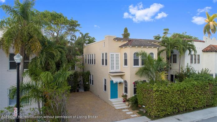 253 Park Avenue 1, Palm Beach, Florida, $4,200, Web #: 2000296876