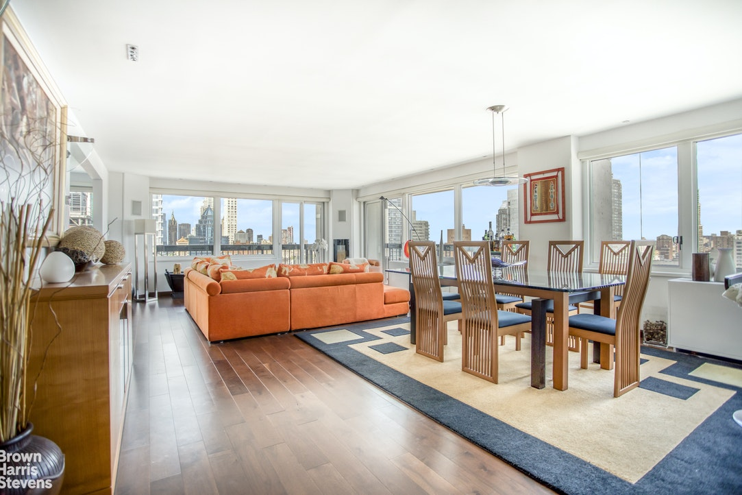 300 East 59th Street 3304, Midtown East, NYC, $1,995,000, Web #: 20013656