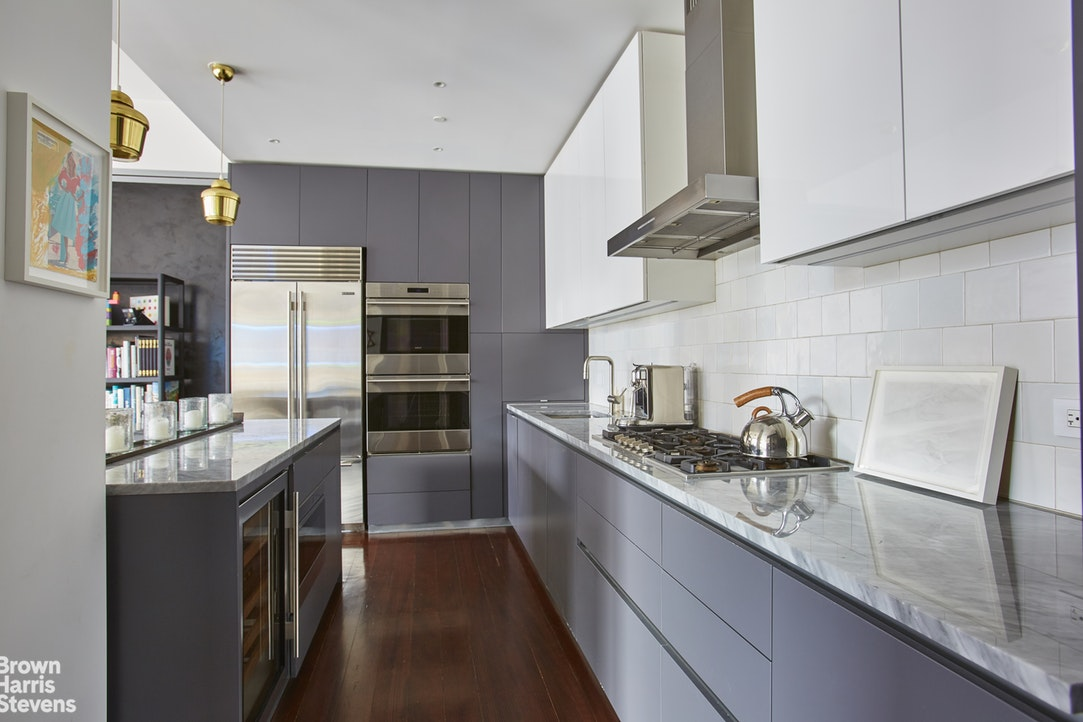 10 Bond Street 4W, Greenwich Village/NOHO/Little Italy, NYC, $17,600, Web #: 20013761