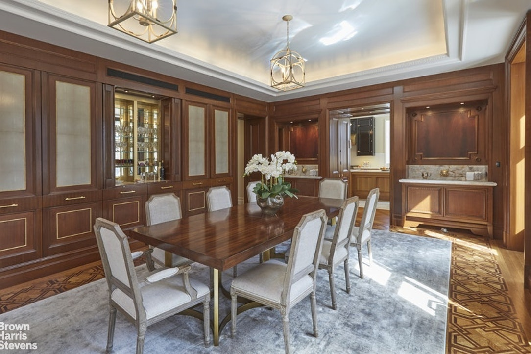 390 West End Avenue 2Lm, Upper West Side, NYC, $12,500,000, Web #: 20015159