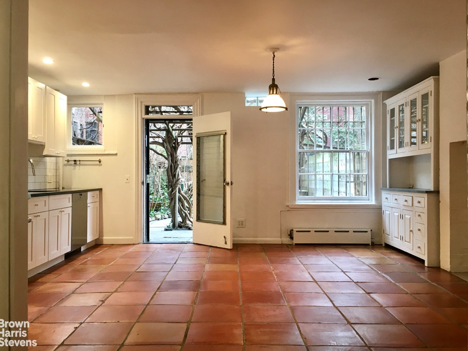 62 Perry Street 1, West Village, NYC, $12,500, Web #: 20017039
