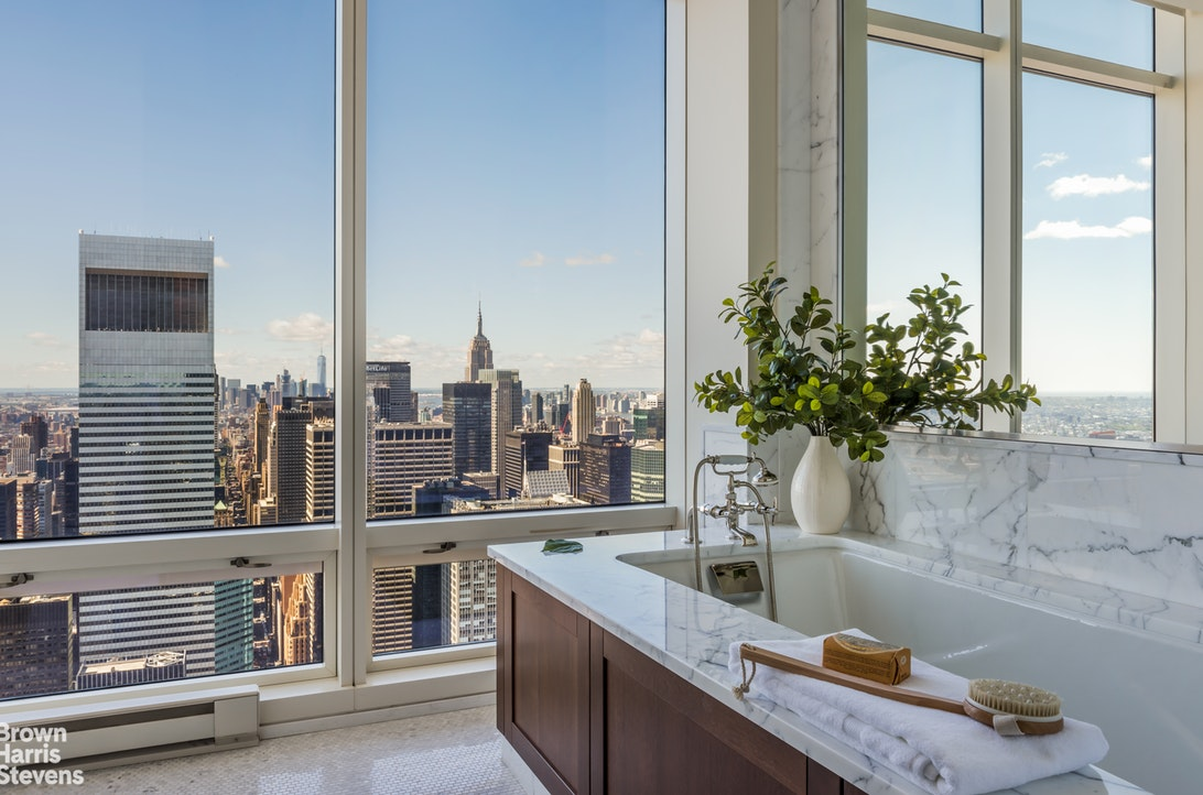 151 East 58th Street Ph53w, Midtown East, NYC, 10022, $17,500,000, Property For Sale, Halstead Real Estate, Photo 11