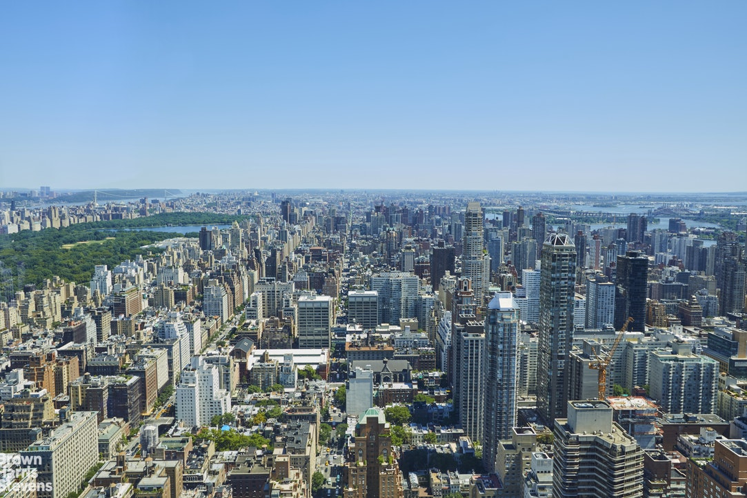 151 East 58th Street Ph53w, Midtown East, NYC, 10022, $17,500,000, Property For Sale, Halstead Real Estate, Photo 6