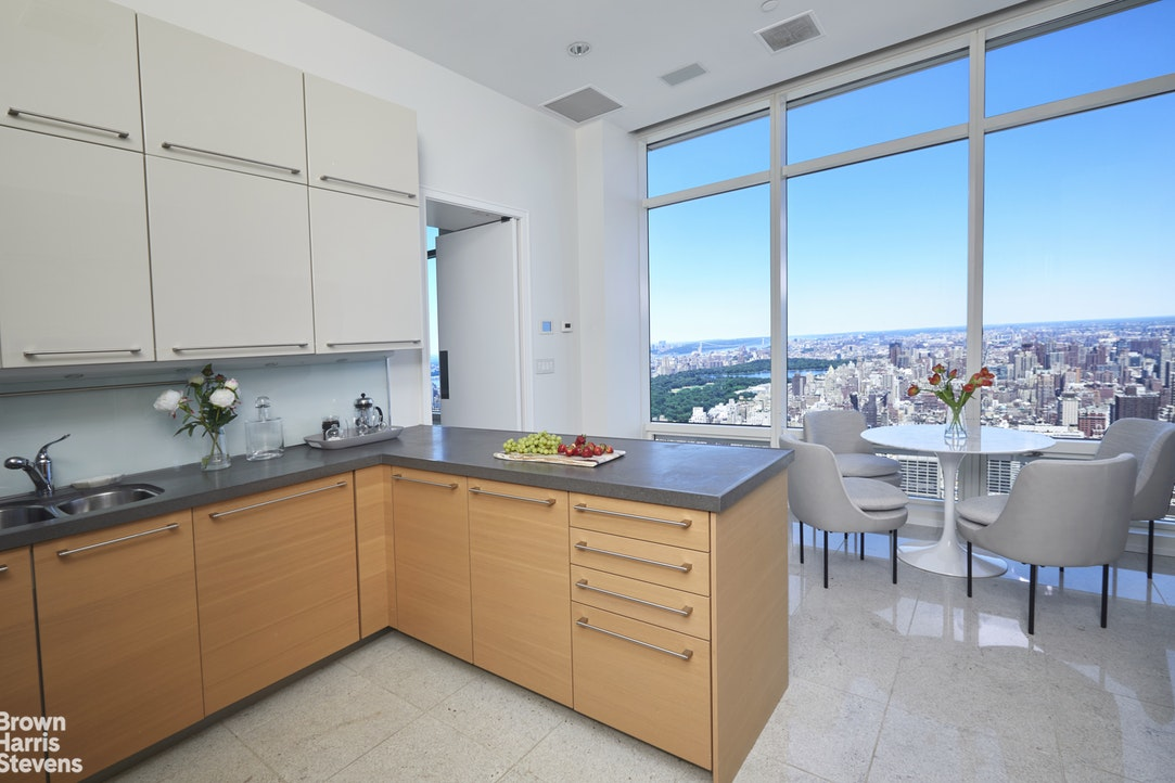 151 East 58th Street Ph53w, Midtown East, NYC, 10022, $17,500,000, Property For Sale, Halstead Real Estate, Photo 7