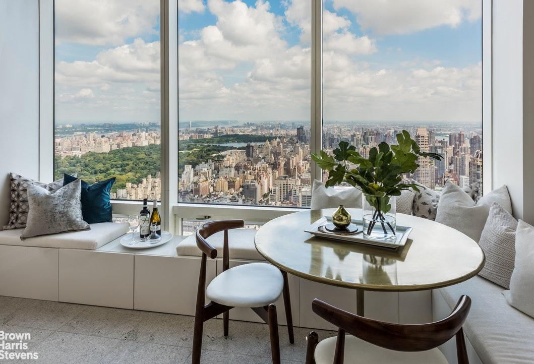 151 East 58th Street Ph53w, Midtown East, NYC, 10022, $17,500,000, Property For Sale, Halstead Real Estate, Photo 8