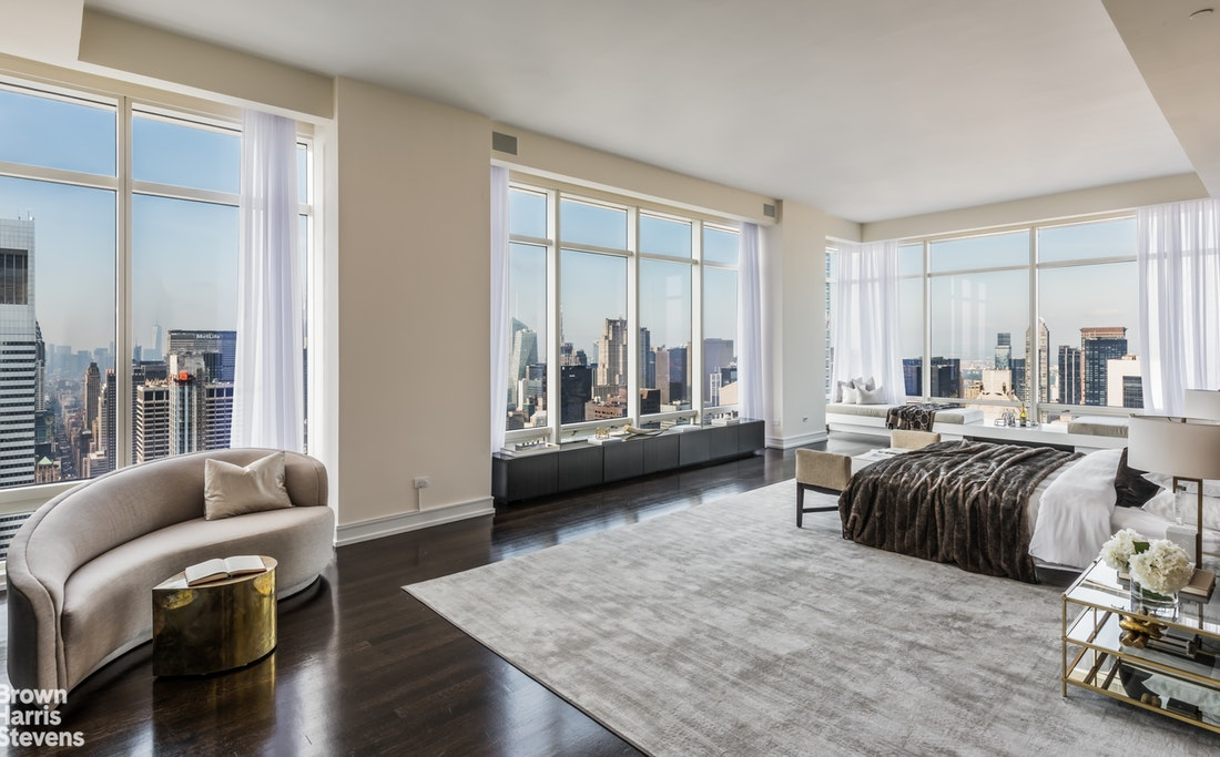 151 East 58th Street Ph53w, Midtown East, NYC, 10022, $17,500,000, Property For Sale, Halstead Real Estate, Photo 9