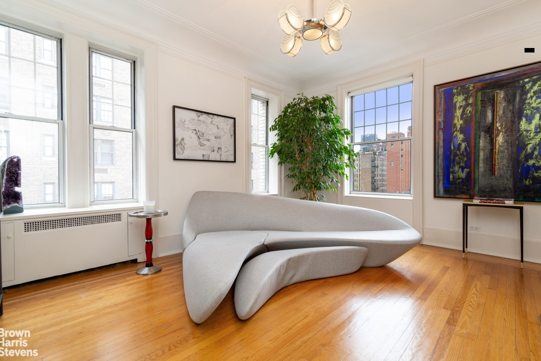 875 Park Avenue 9A, Upper East Side, NYC, $21,995, Web #: 20017309