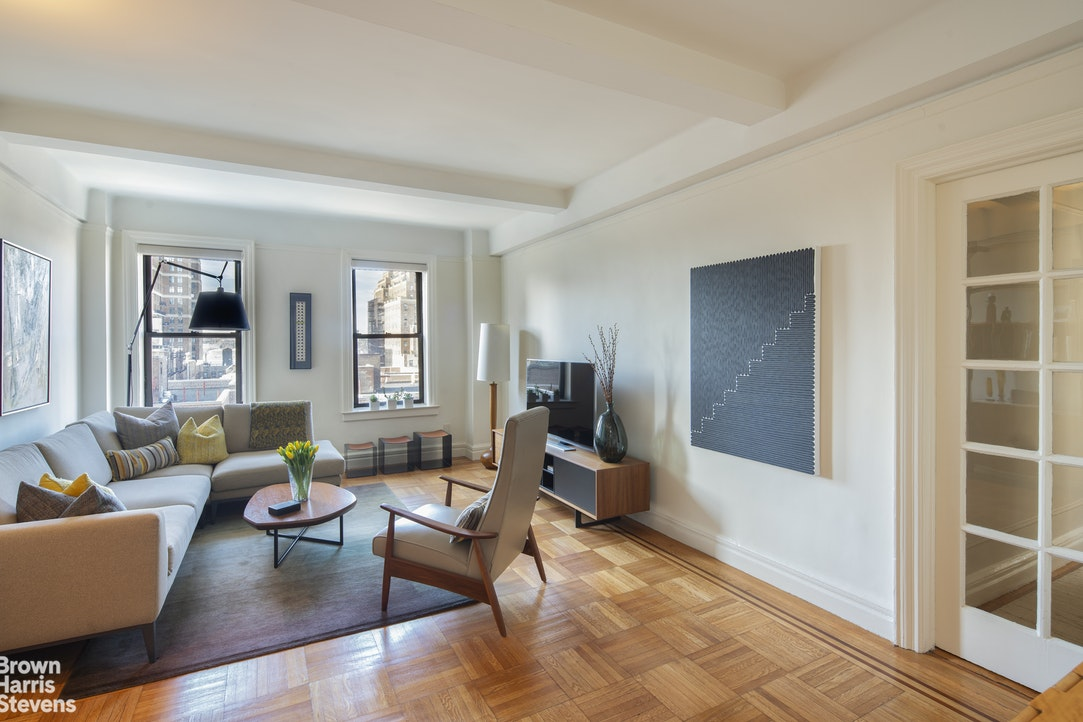 710 West End Avenue 9A, Upper West Side, NYC, $1,195,000, Web #: 20026584