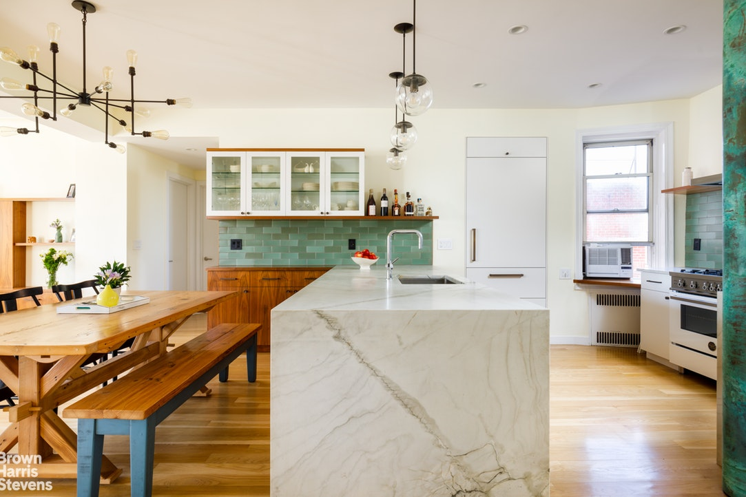 140 8th Avenue 6e, Park Slope, Brooklyn, NY, 11215, $2,195,000, Property For Sale, Halstead Real Estate, Photo 2