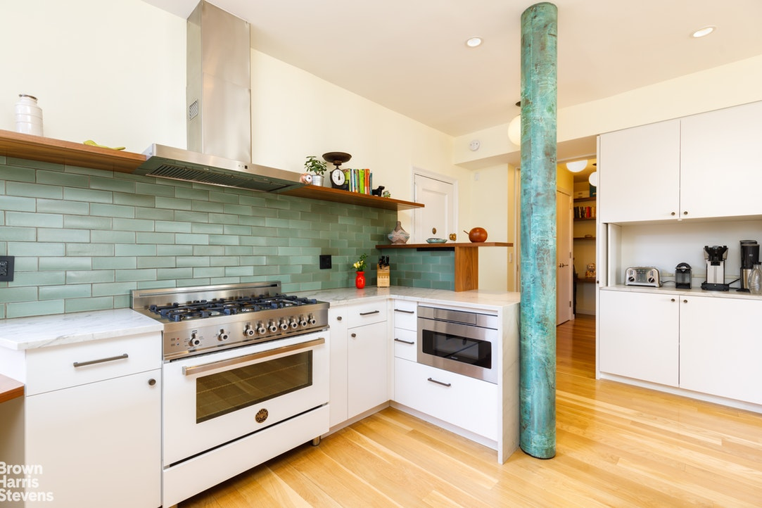 140 8th Avenue 6e, Park Slope, Brooklyn, NY, 11215, $2,195,000, Property For Sale, Halstead Real Estate, Photo 3