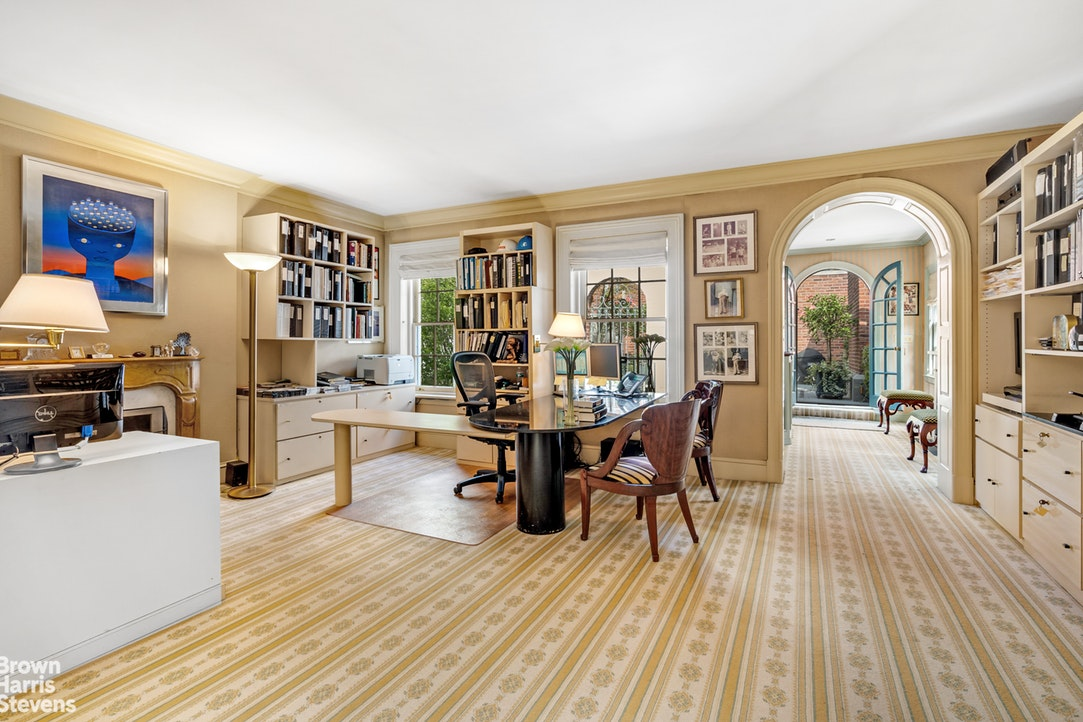 163 East 64th Street, Upper East Side, NYC, $18,500,000, Web #: 20035350
