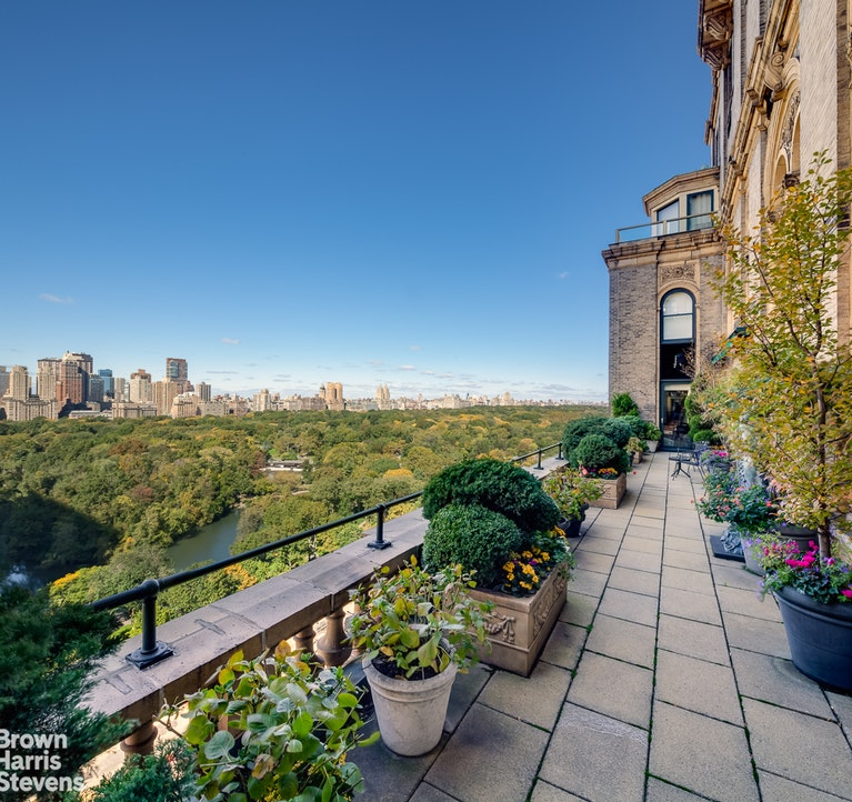 781 Fifth Avenue 18thfloor, Upper East Side, NYC, $55,000,000, Web #: 20047957