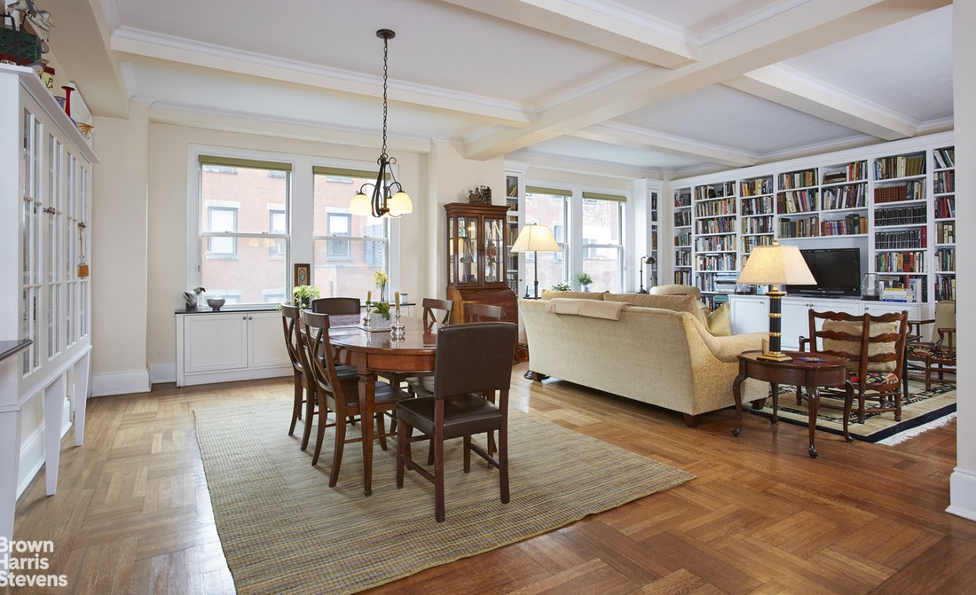 16 West 77th Street 4F, Upper West Side, NYC, $1,849,000, Web #: 20050657