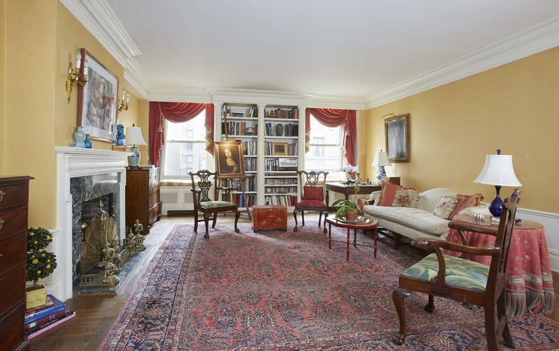 10 EAST 85TH STREET 7A