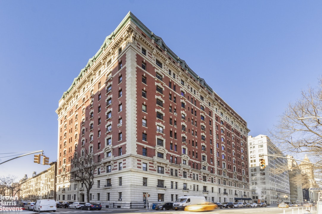 251 Central Park West 11A, Upper West Side, NYC, $20,000, Web #: 20058524