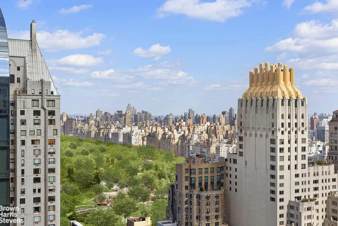 146 West 57th Street 44b, Midtown West, NYC, 10019, $1,575,000, Property For Sale, Halstead Real Estate, Photo 1