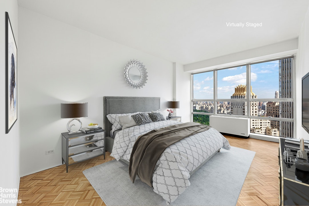 146 West 57th Street 44b, Midtown West, NYC, 10019, $1,575,000, Property For Sale, Halstead Real Estate, Photo 3