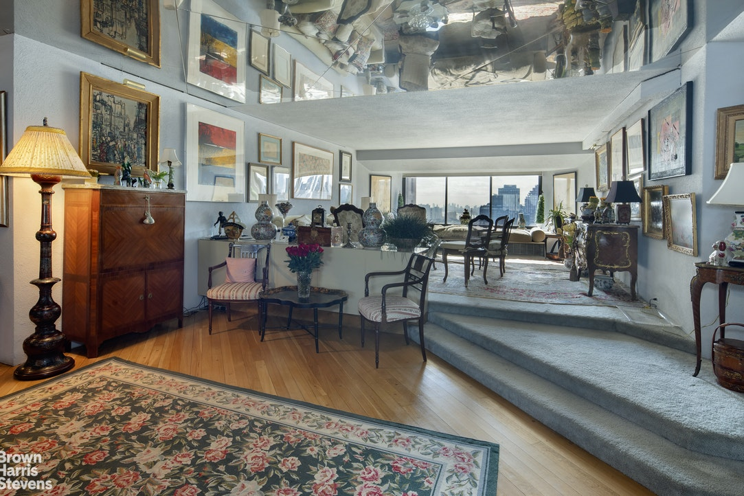60 East End Avenue 38C, Upper East Side, NYC, $2,995,000, Web #: 20065746