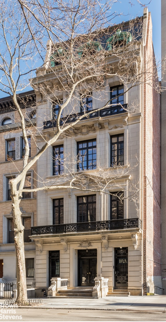 15 West 68th Street, Townhouse, Upper West Side, NYC, $49,950, Web #: 20065813