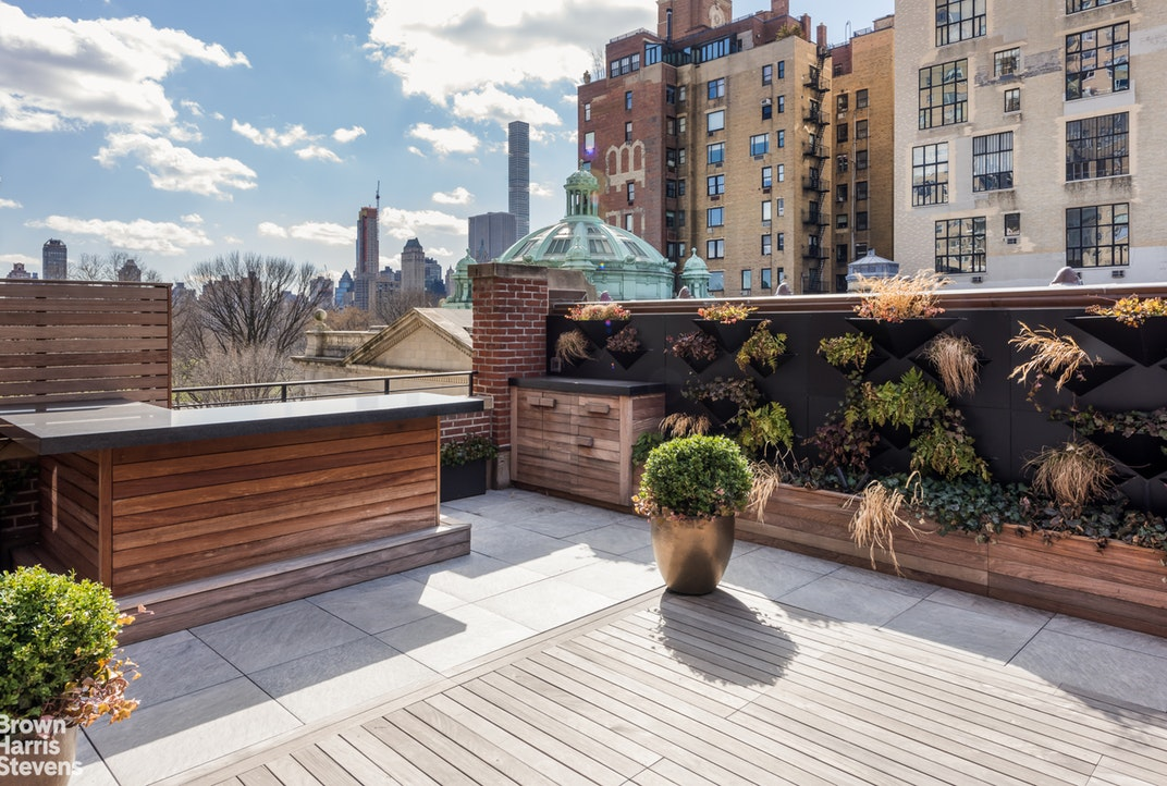 15 West 68th Street, Townhouse, Upper West Side, NYC, $80,000, Web #: 20065813