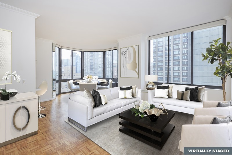 200 EAST 65TH STREET 21A