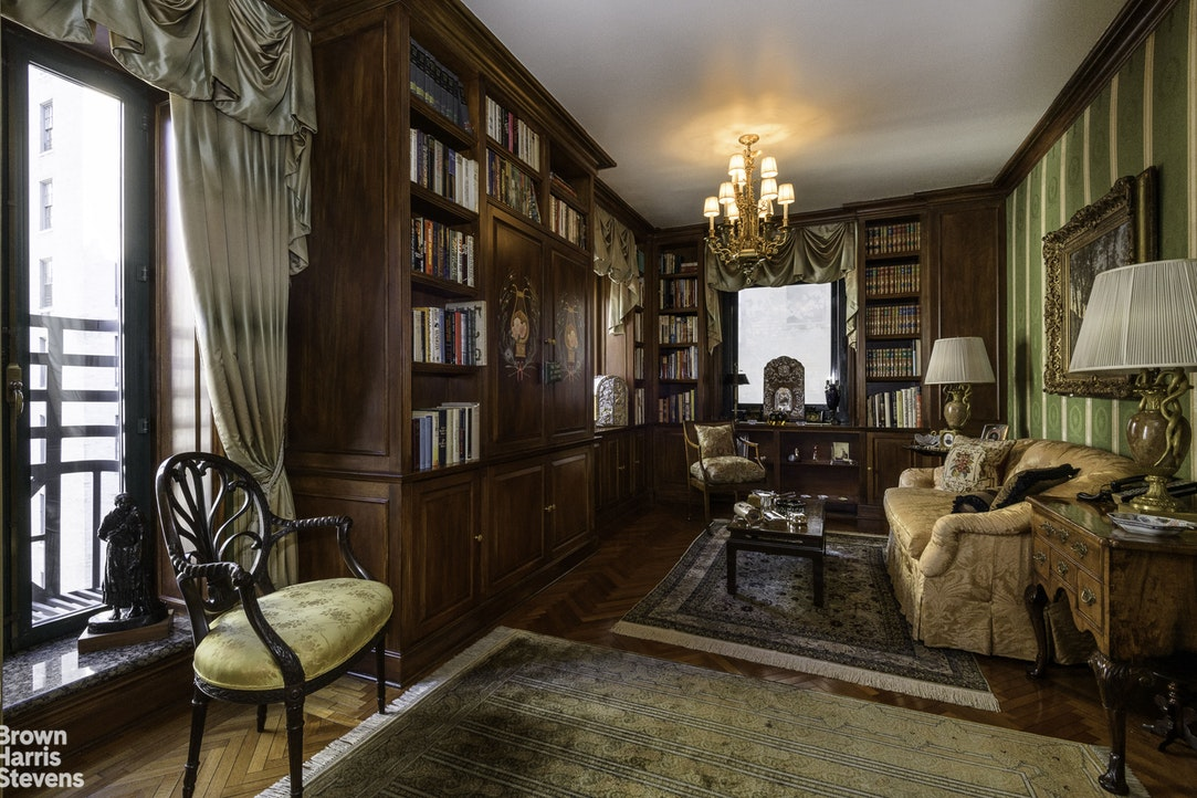 60 East 88th Street 10thfloor, Upper East Side, NYC, $5,650,000, Web #: 20066742