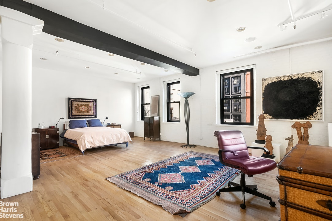 135 West 17th Street 4B, Chelsea, NYC, $2,745,000, Web #: 20071068