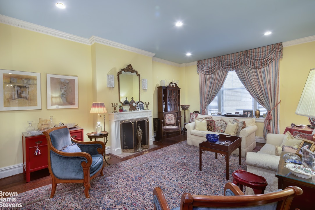 850 Park Avenue 1Dr, Upper East Side, NYC, $1,450,000, Web #: 20078489