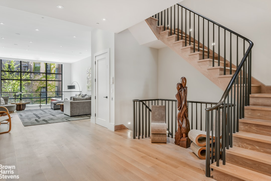 118 West 76th Street TOWNHOUSE
