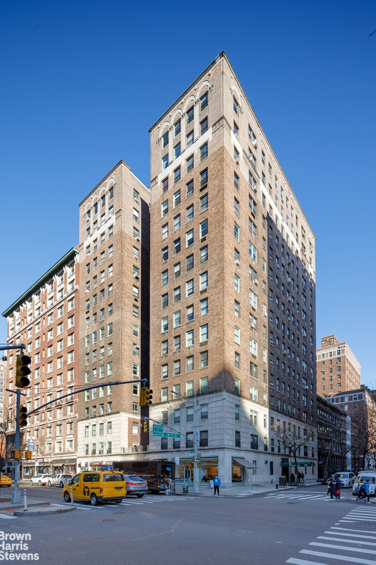 175 West 73rd Street 15D, Upper West Side, NYC, $925,000, Web #: 20085223