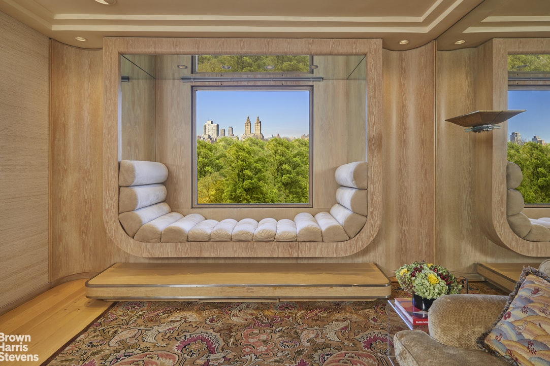 955 Fifth Avenue 8A, Upper East Side, NYC, $3,300,000, Web #: 20093047